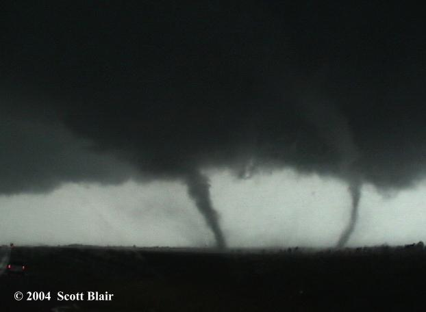 May 24 2004 Conception Stanberry Albany Mo Tornadoes